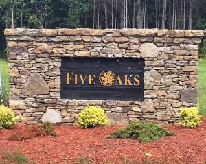 Five Oaks Lane (Lot 5), Starkville, MS 39759
