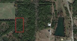 Blackjack Road, Starkville, MS 39759