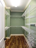 3B Master Closet