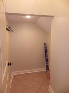 12 Utility Closet