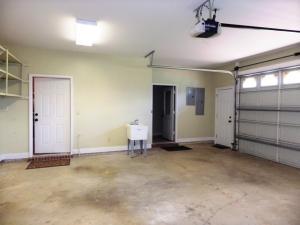 16A Garage