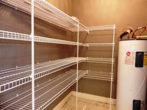 16B Garage Storage Room