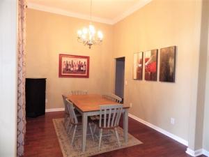 1 Dining Room