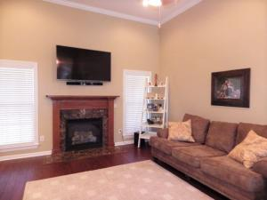 3C Living Room