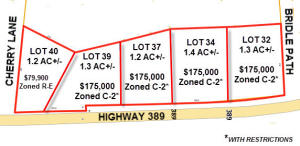 Lot 32 Jackson Street, Starkville, MS 39759