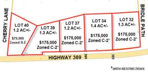 Lot 39 Jackson Street, Starkville, MS 39759