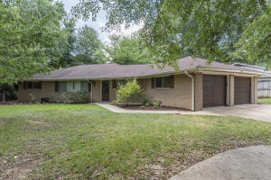 513 Poplar Road, Starkville, MS 39759