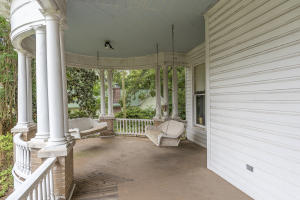 25 Front Porch