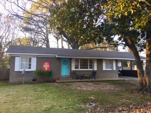 126 Josey Ave, Starkville, MS 39759
