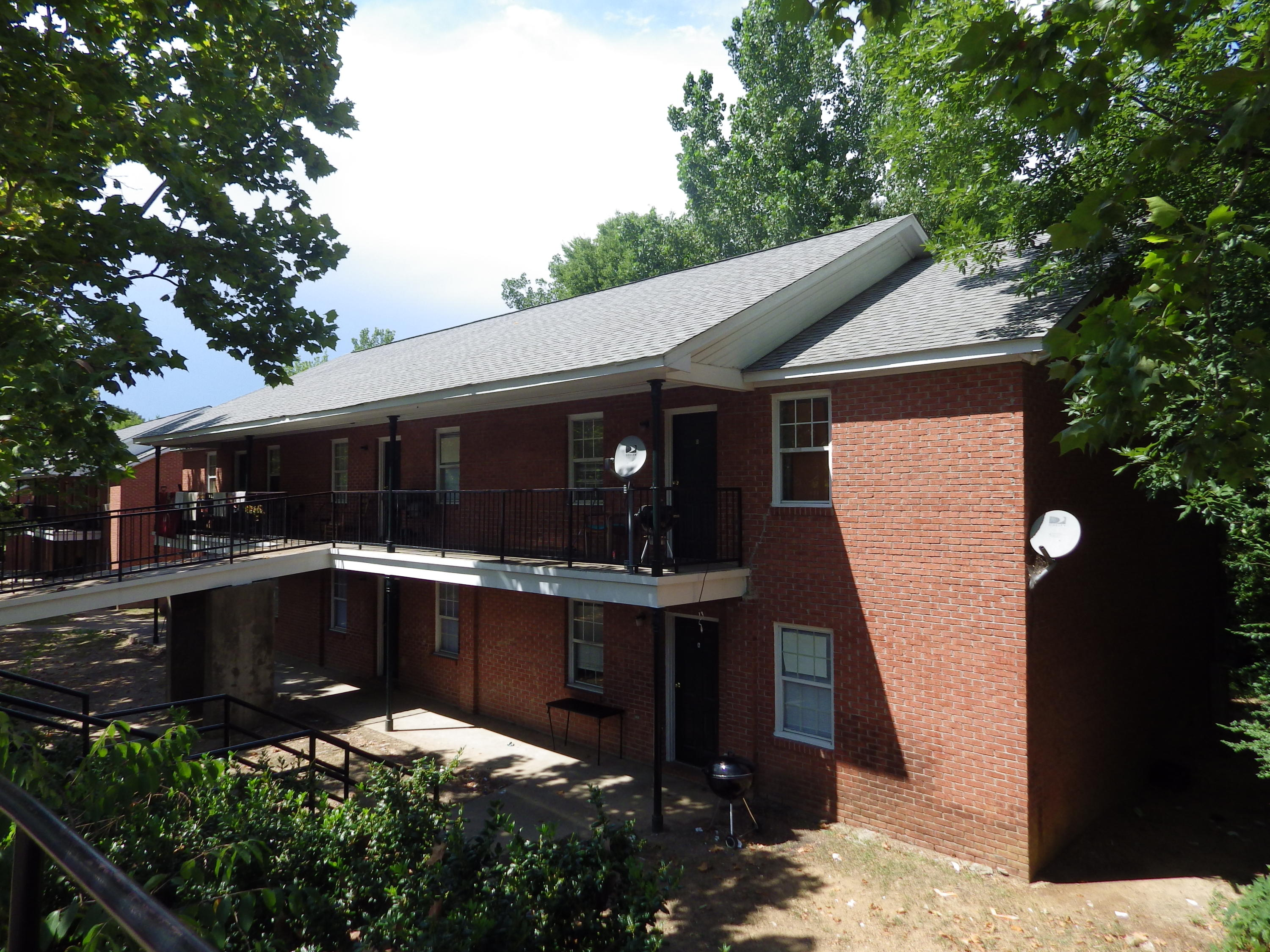 MultiFamily - Starkville MS Real Estate McBride and Company