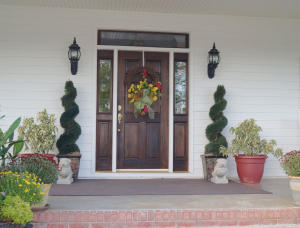06-front door a