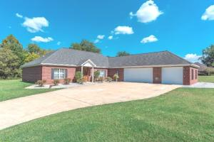 1430 Cedar Creek Ln, Starkville, MS 39759