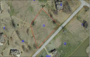 Lot 40 Pointe Drive, Starkville, MS 39759