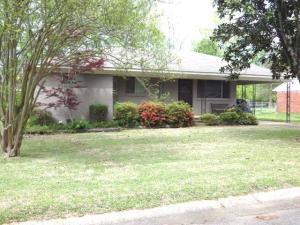 414 Sycamore Street, Starkville, MS 39759