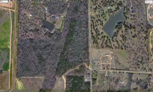 Oktoc Road, Starkville, MS 39759