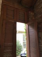 COVERED PORCH SHUTTERS