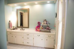 47 Downstairs En-Suite Bath Vanity