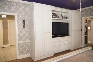 52 Master Bedroom Built-Ins