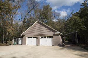 75 Main House Garage