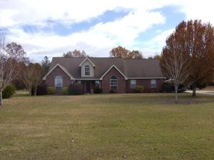 191 Green Land Rd, Starkville, MS 39759