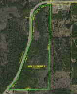 0 John High Road (42 acres), Starkville, MS 39759