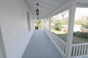 2nd fl porch