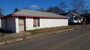 701 13th Street & 7th Ave N, Columbus, MS 39701