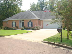 1510 Forest Hill Drive, Columbus, MS 39701