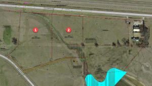 Frontage Rd/Lot 1/4.8 acres, Columbus, MS 39701