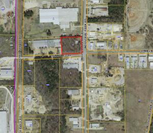216 Industrial Park Rd, Starkville, MS 39759