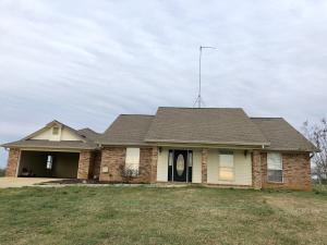 2756 McLeod Chapel Rd, Brooksville, MS 39739