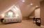 4th Bedroom/Bonus Room/Private Guest Suite with Full Bathroom