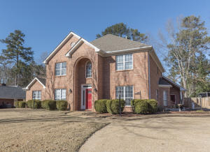 110 Little John Lane, Starkville, MS 39759