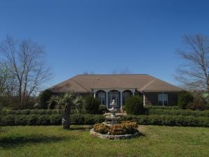 6346 Garrigues Road, Louisville, MS 39339