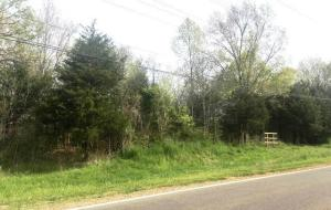 Approximately 2.07 acres near downtown Starkville