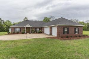 1430 Cedar Creek Lane, Starkville, MS 39759