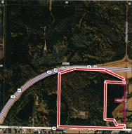 Hwy 82/Hickory Grove (100 ac), Starkville, MS 39759