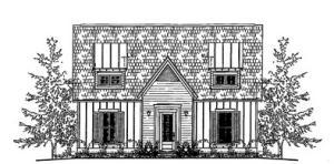 Lot 2 Bent Brook Lane, Starkville, MS 39759