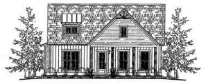 Lot 6 Bent Brook Lane, Starkville, MS 39759