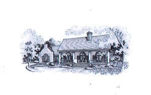 99 Five Oaks Ln, Starkville, MS 39759