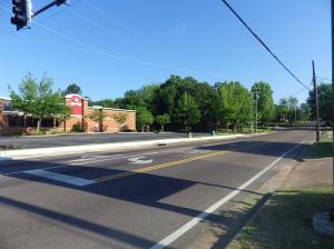 600 S Jackson St, Starkville, MS 39759