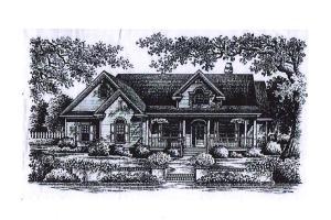 102 Five Oaks Ln, Starkville, MS 39759