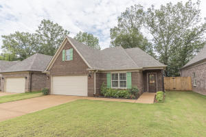 148 Bent Brook Ridge, Starkville, MS 39759