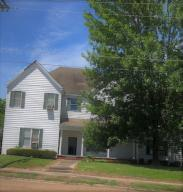 123 COTTRELL STREET, West Point, MS 39773
