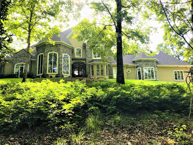 Residential Real Estate - Starkville MS Real Estate McBride