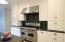 Kitchen with Viking Range
