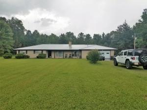 1469 Griffith Rd, Cedar Bluff, MS 39741