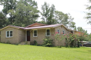 Home sits on .80 acres in New Hope School district. 3 Bedrooms, 2 Baths, Living, Dining and kitchen. Priced to sell, with new roof.
