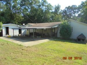 129 REDBIRD RD, Ethelsville, AL 35461