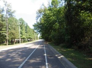 Hospital & Reed Road, Starkville, MS 39759